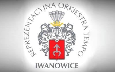 Reprezentacyjna Orkiestra TEMPO Iwanowice ogłasza nabór do orkiestry