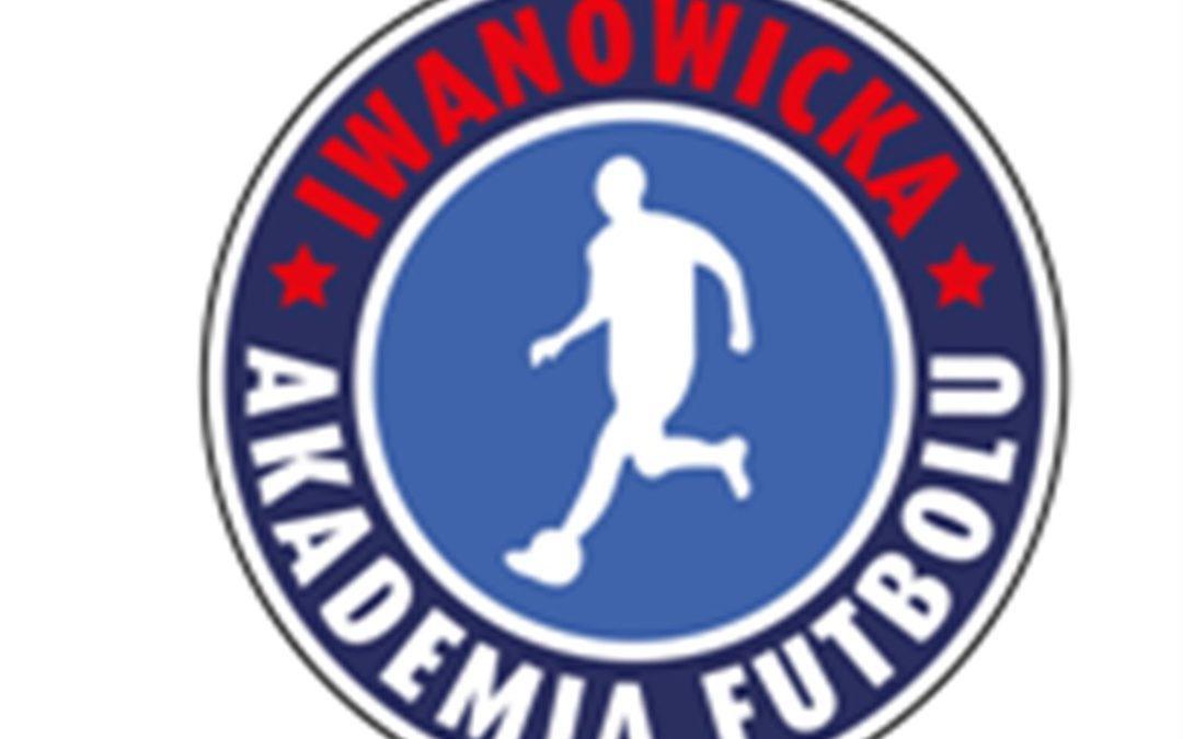 Iwanowicka Akademia Futbolu