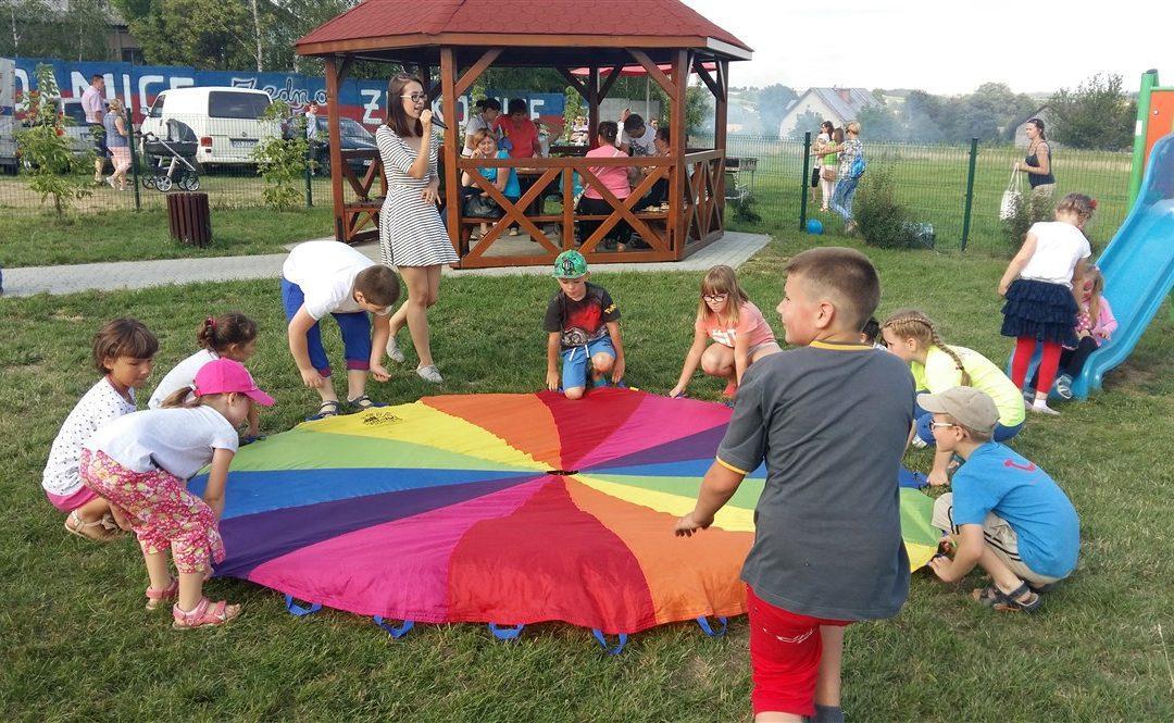 Piknik Rodzinny w Żerkowicach