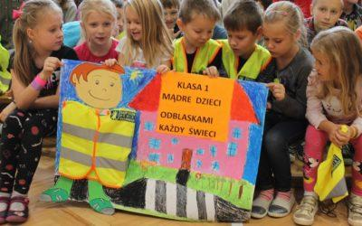 Uczniowie ze Szkoły Podstawowej w Iwanowicach znowu zabłysnęli!