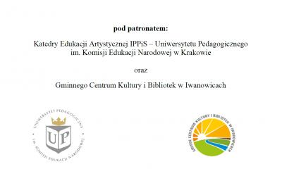 """Rodzinny konkurs plastyczno-techniczny """"Piłka – nowe EKO oblicze"""""""