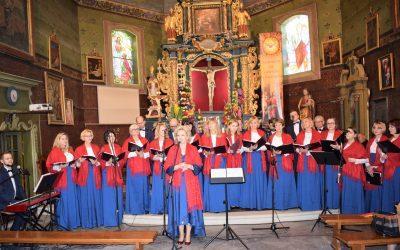 Koncert Chóru Garnizonowego z Kielc