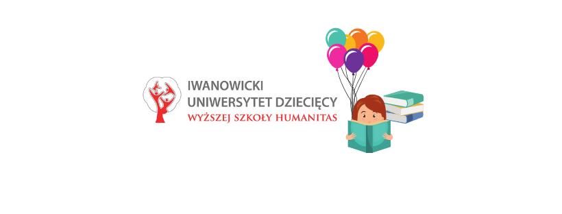 Zakończenie roku akademickiego Iwanowickiego Uniwersytetu Dziecięcego