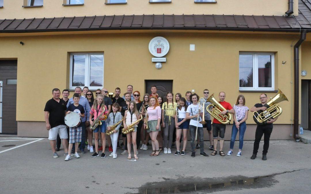 Letnie Spotkanie z Muzyką w Iwanowicach