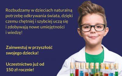 Iwanowicki Uniwersytet Dziecięcy.