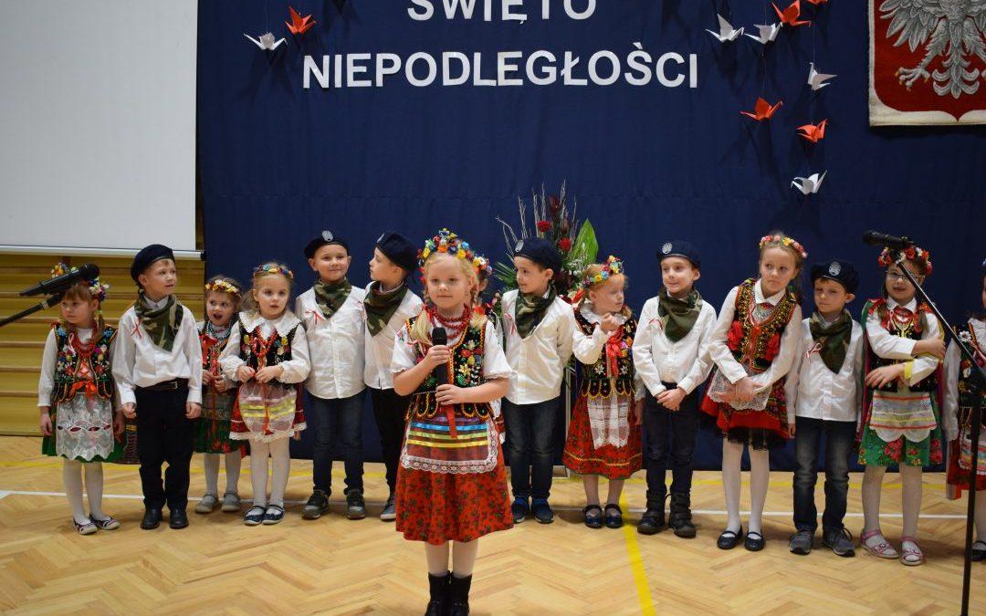 Fotorelacja z II-go Międzyszkolnego Koncertu Patriotycznego
