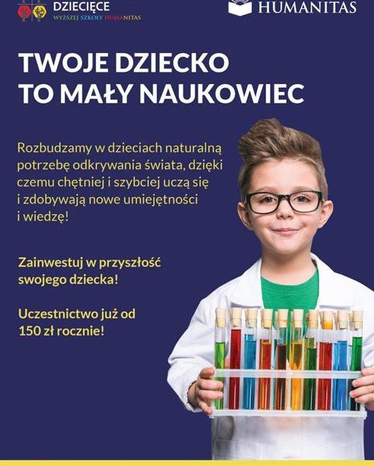 Iwanowicki Uniwersytet Dziecięcy – kolejny wykład za nami