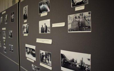 Wspomnienie o Antonim Walaszczyku – fotorelacja