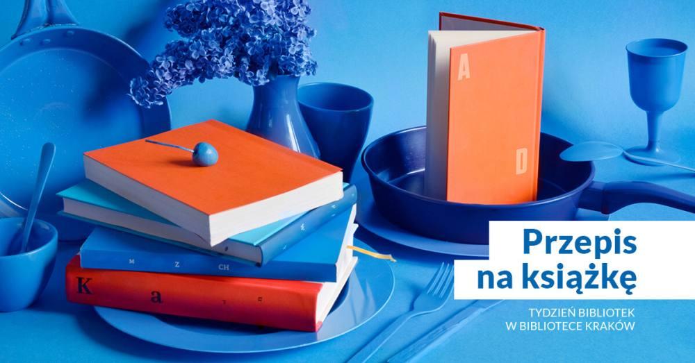 Tydzień Bibliotek – 8 do 15 maja 2020!!!