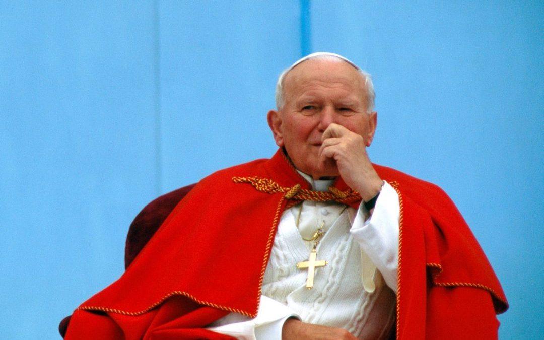 Wyniki Gminnego Konkursu o Janie Pawle II z okazji setnych urodzin