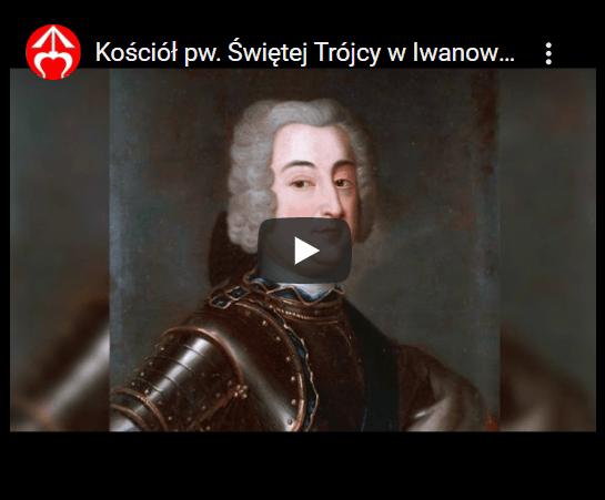 Film o kościele w Iwanowicach