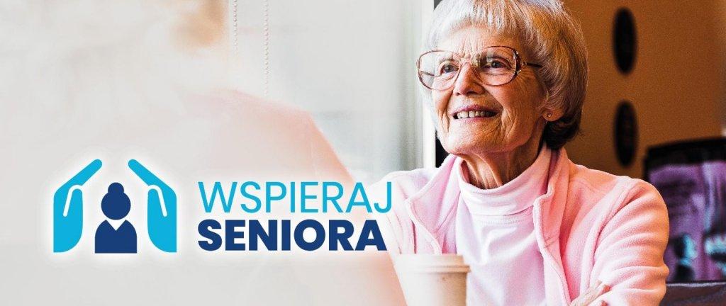 Korpusu Wsparcia Seniorów pomocny seniorom w trakcie pandemii