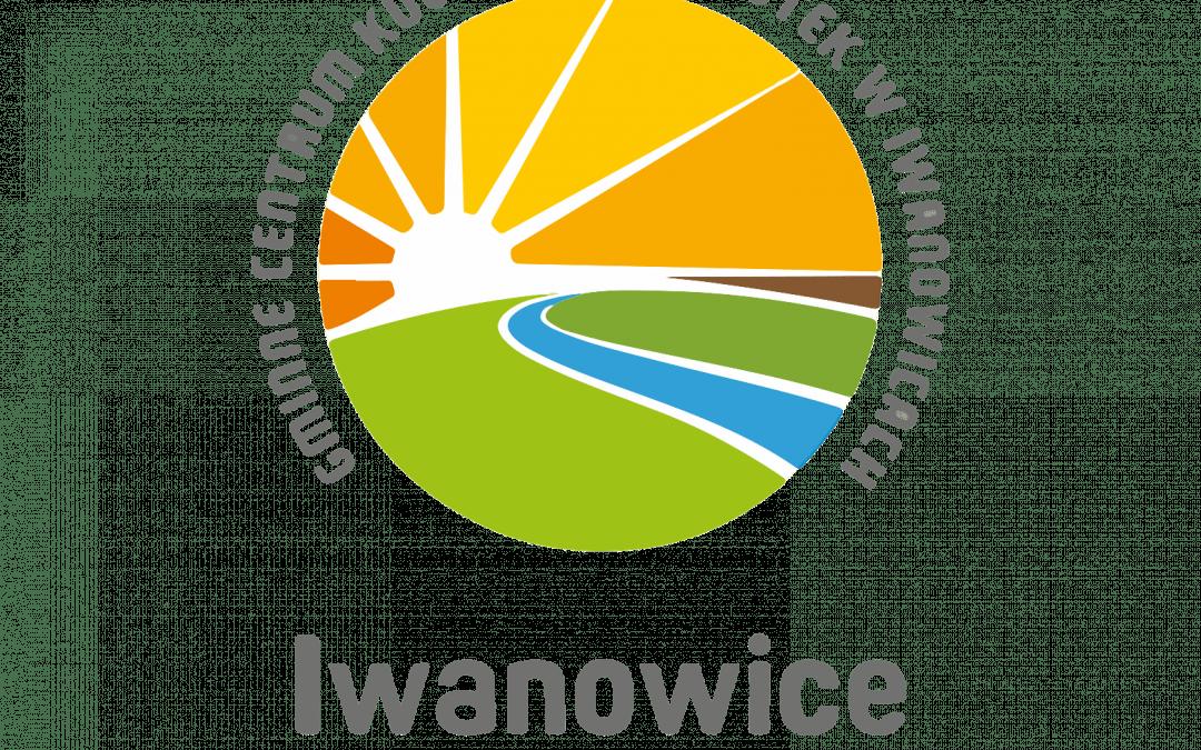 GCKiB w Iwanowicach oraz Biblioteka znów otwarte!