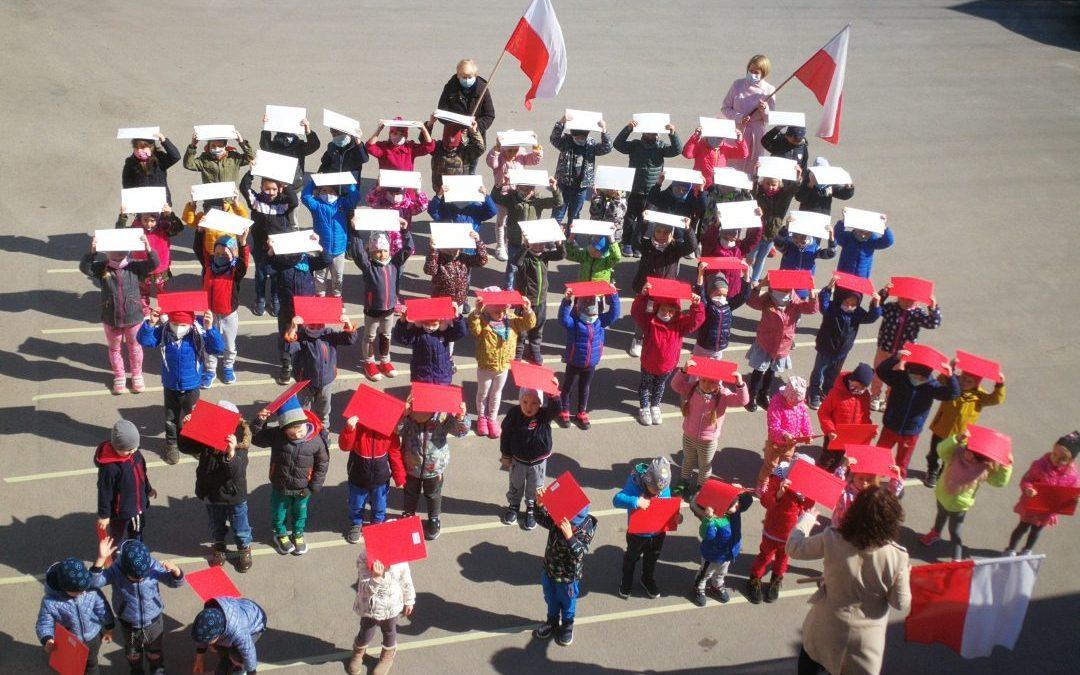 2 MAJ – Dzień Flagi Rzeczypospolitej Polskiej