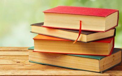 Zwrot książek.
