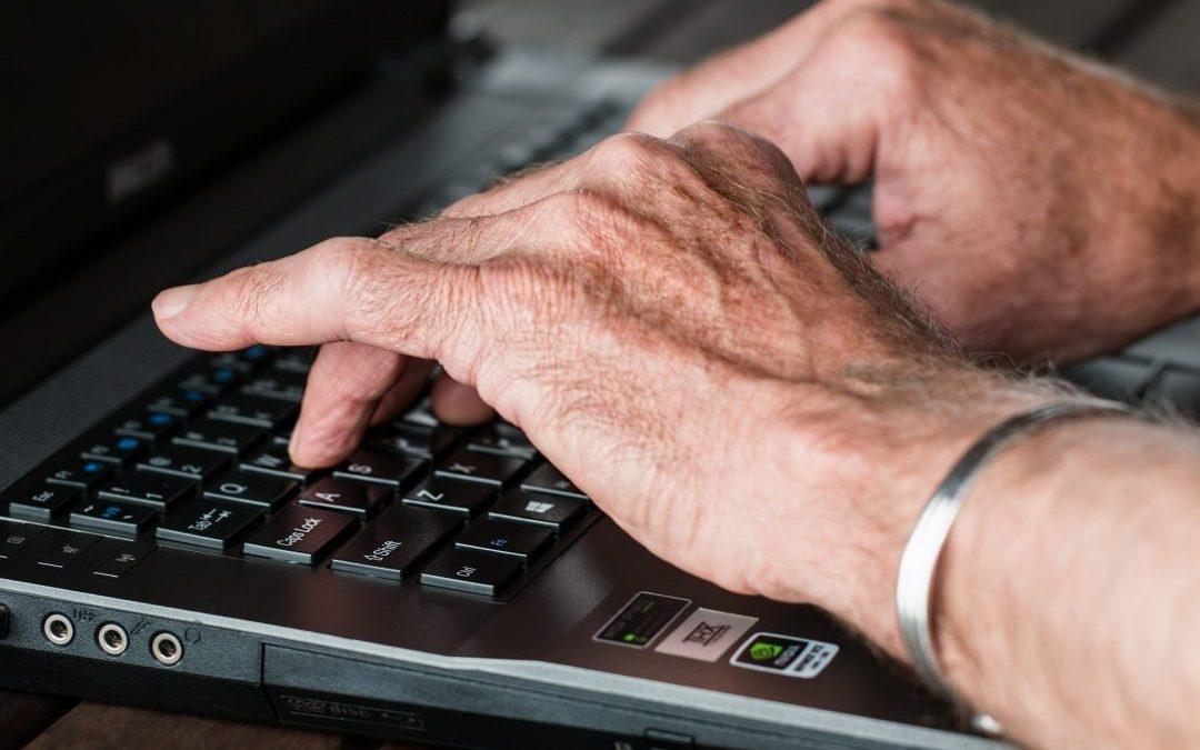 "Projekt ""Bezpieczny e-senior"""