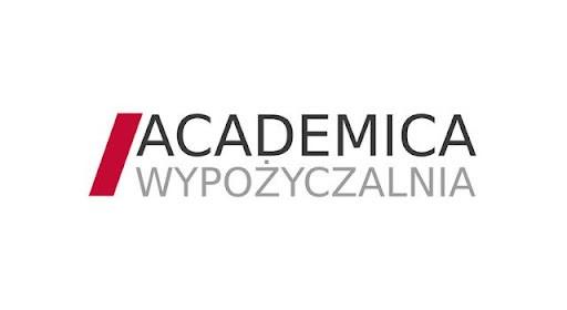 Academica – dostępna w bibliotece w Iwanowicach